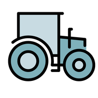 Icon on behalf of the agriculture industry