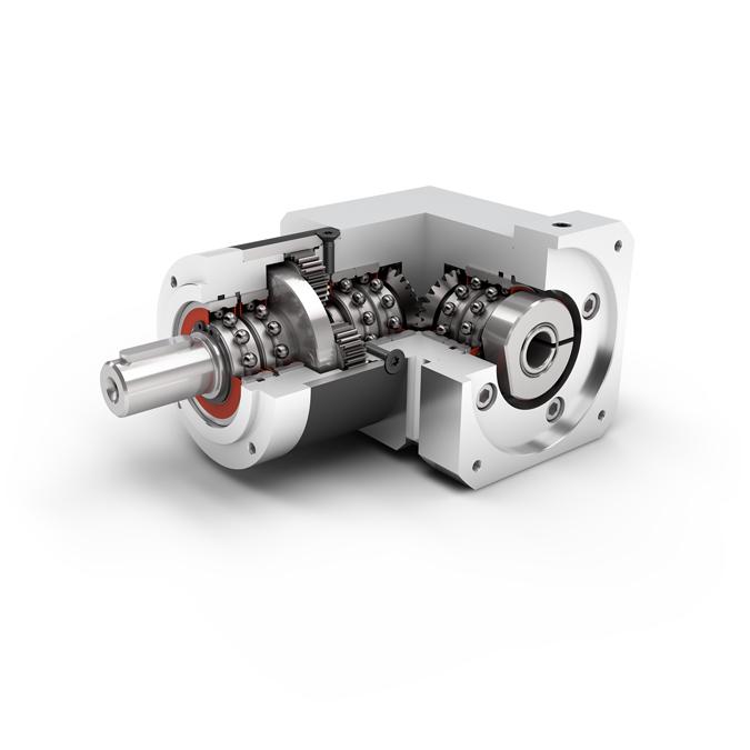 used Neugart PLE 60 Getriebe i=5
